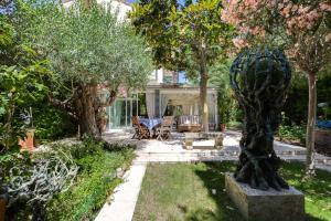 Sumptuous villa 200m² - 4 bedrooms - Cannes
