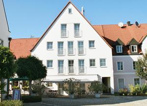 Hotel Posthalter - Ebenhausen Werk