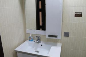 Apartments on Aliyar Aliyev Street, Apartmanok  Baku - big - 6