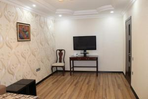 Apartments on Aliyar Aliyev Street, Apartmanok  Baku - big - 12