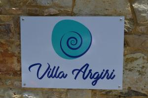 obrázek - Vacation Home Argiri