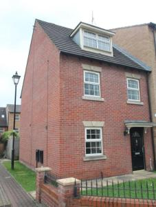 Accommodation in Rotherham