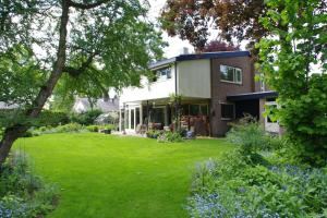 B&B De Slaperije, Bed and breakfasts  Warnsveld - big - 20