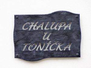 Chalupa u Toníčka