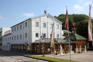 Hockner Plaza Hotel