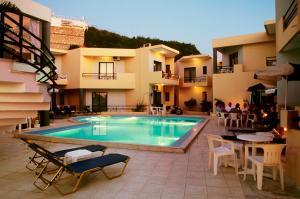 Hostels e Albergues - Akasti Hotel