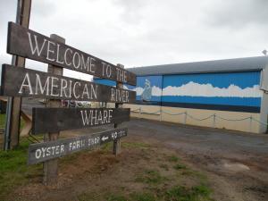 The Anchorage, Pensionen  American River - big - 21