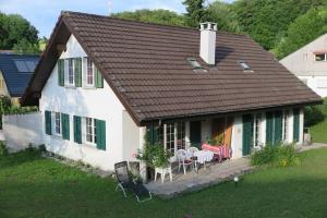 B&B Sigrid Braun-Budde - Accommodation - Bettingen