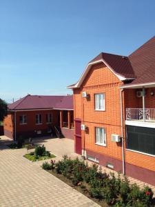 Guesthouse Ugra na Primorskom - Vorontsovka