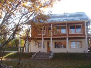 Guest House U Mikhailicha - Tikshozero