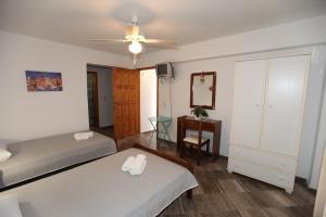 Sofia Apartments - Kantia Argolida Greece