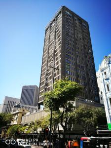 Cape Town Cartwrights Apartmen..