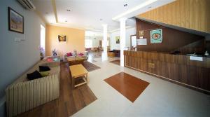 Hotel Reenam, Отели  Лех - big - 28