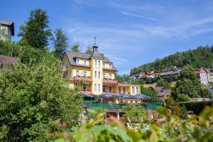 Hotel Sieben Linden - Dunningen