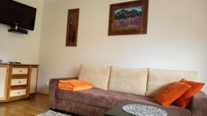 Apartament Krokus SPA