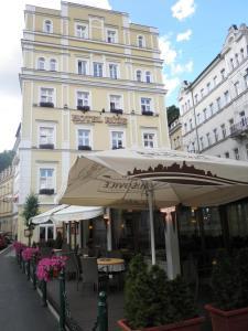 Hotel Ruze - Drahovice