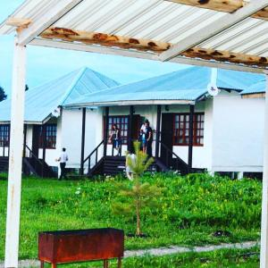 Kolhidskie Vorota Usadba, Farm stays  Mezmay - big - 166