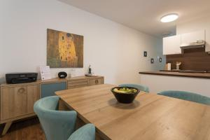 Mar Suite Apartments - Simmering