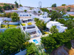 Hostels e Albergues - Alexandros Village