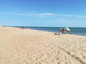 Домик у моря, Веселовка