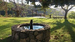 Fazenda Caturama, Дома для отпуска  Areal - big - 16