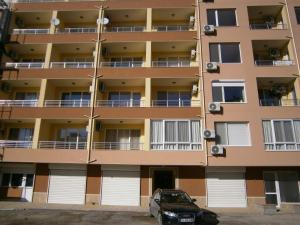 Apartament Stefi II, Appartamenti  Pomorie - big - 4
