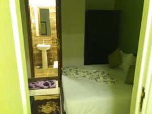 Cairo Golden Plaza Hotel, Szállodák  Kairó - big - 12