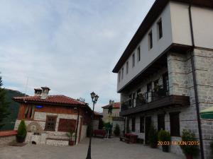 Guesthouse Kabata - Belintash
