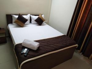 Fresh Living Prime Hitech, Hotel  Hyderabad - big - 9