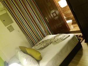 Cairo Golden Plaza Hotel, Szállodák  Kairó - big - 25