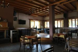 ELATOFILITO HOTEL ATHAMANIO Tzoumerka