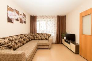 Apartment near Dolphinarium - Posëlok Gordeyevka