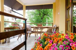 Hostels und Jugendherbergen - Pension Alexia