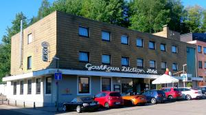 Gasthaus Hotel Didion - Dudweiler