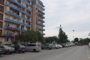 Апартаменты Химшиашвили 9