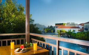Hostales Baratos - Hotel Giota