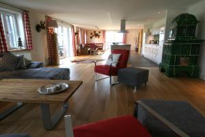 Tauern Apartment Schrempf - Anna - Hotel - Niedernsill