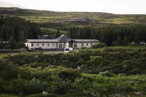 Guesthouse Svartiskógur Egilsstaðir - Hallormsstaður