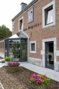 Hotel Les Mignees - Érezée