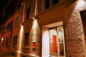 easyHotel Zürich, Hotely  Curych - big - 28