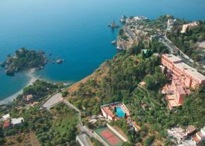 Grand Hotel Miramare - AbcAlberghi.com