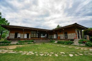 Albergues - Guesthouse Nabiya