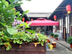 Pingyao Ancient City Zhengxin Caotang Inn, Penzióny  Pingyao - big - 10