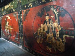 Pingyao Ancient City Zhengxin Caotang Inn, Penzióny  Pingyao - big - 8