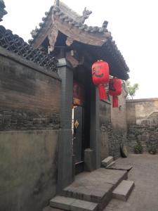 Pingyao Ancient City Zhengxin Caotang Inn, Penzióny  Pingyao - big - 6