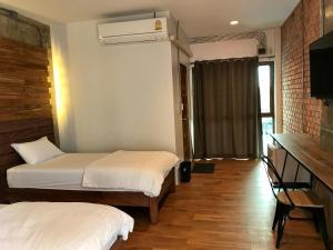 De Nan Hotel - Nan