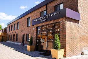 Premier Hotel - Smolensk