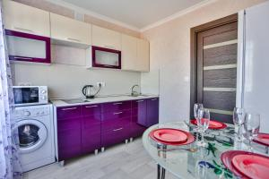 Apartment on Topolinaya 6 | Sutki Life - Russkaya Borkovka