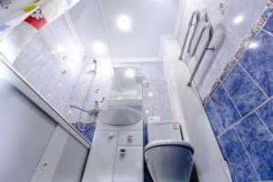 Apartment on Topolinaya 6 | Sutki Life, Appartamenti  Tolyatti - big - 12