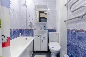 Apartment on Topolinaya 6 | Sutki Life, Appartamenti  Tolyatti - big - 11